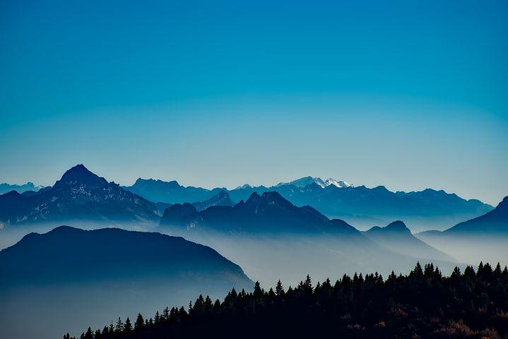 تصاویر طبیعت شگفت انگیز و زیبای جهان