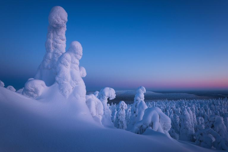 عکس های نشنال جئوگرافیک از طبیعت زیبا و شگفت انگیز