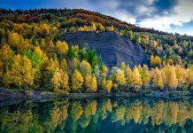 عکس طبیعت کشور لهستان
