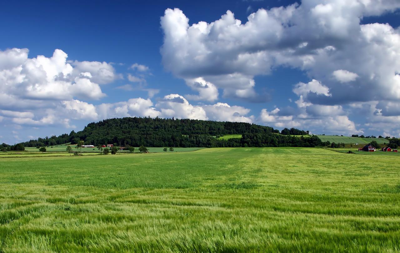 تصاویر طبیعت سوئد
