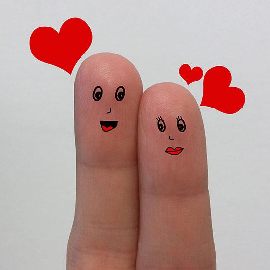 عکس پروفایل فانتزی عاشقانه واتساپ