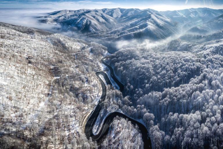 عکس های هوایی با پهپاد ها