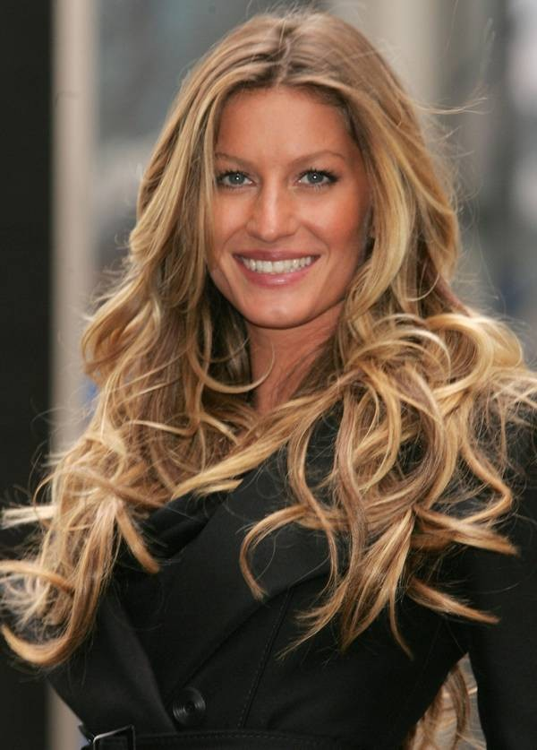رنگ موی زیتونی عسلی , عکس و مدل