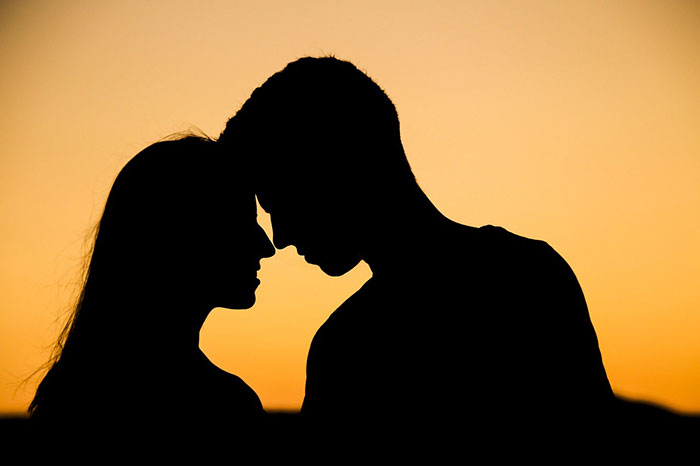 عکس ضد نور عاشقانه خاص