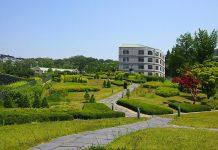 مکان های دیدنی کره جنوبی