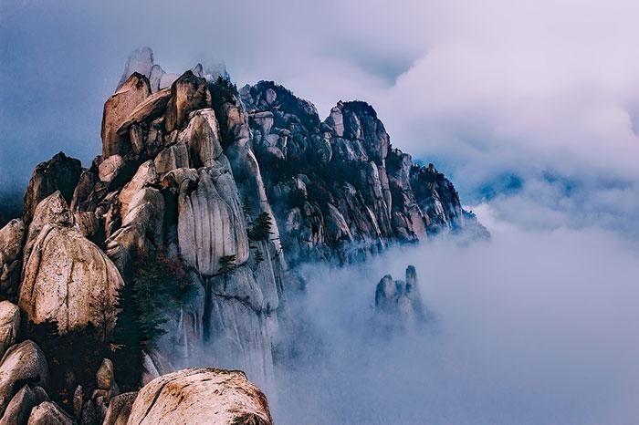 تصاویر طبیعت کره جنوبی