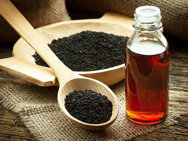فواید دارویی خوردن روغن سیاه دانه