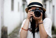چگونه عکس بگیریم