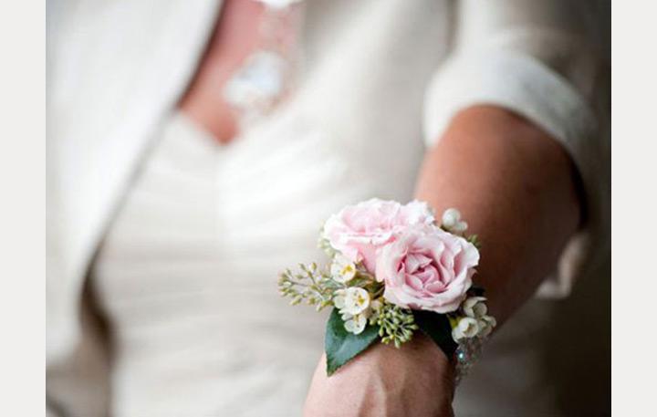 دسته گل مچی عروس و نامزدی