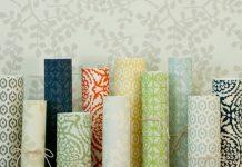 مزایا و معایب کاغذ دیواری