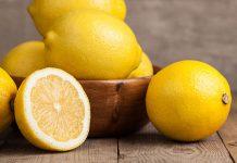 خواص لیمو ترش تازه