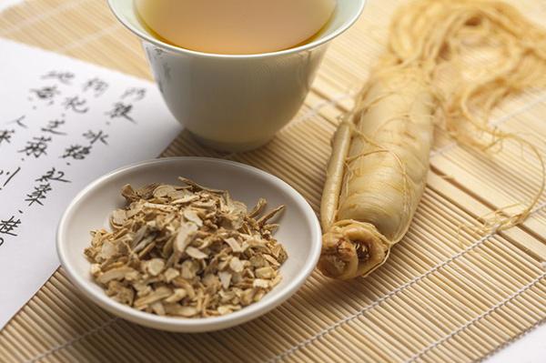 خواص، طرز تهیه چای و دمنوش جینسینگ