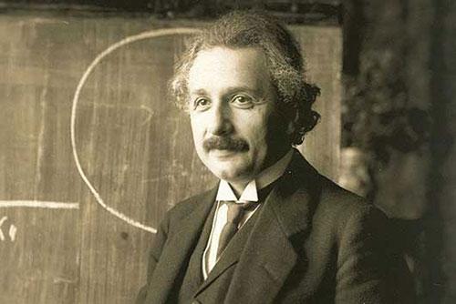 عکس آلبرت اینشتین , آلبرت انیشتین