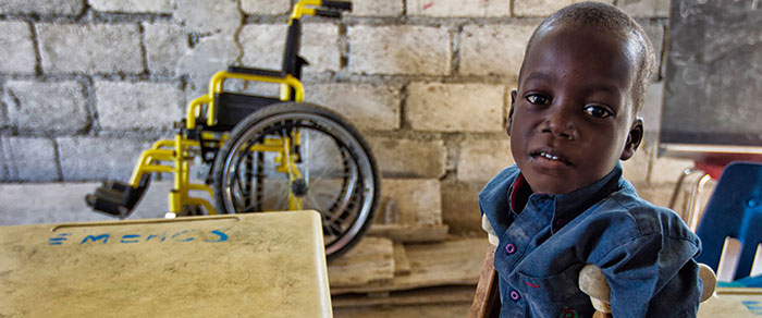 شعار روز جهانی معلولین