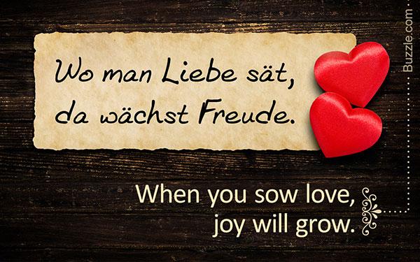 عکس نوشته های آلمانی