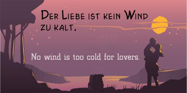 عکس نوشته های زیبای آلمانی