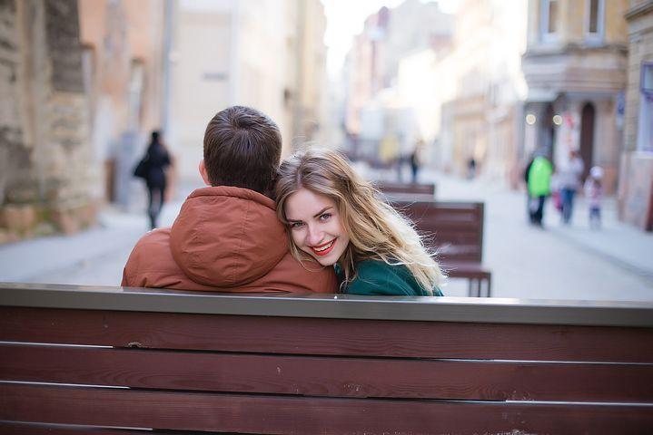 عکس شاد عاشقانه دونفره