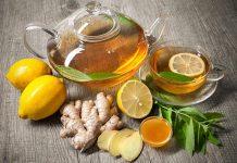 خواص معجون زنجبیل و عسل و لیمو
