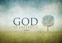 عکس نوشته انگلیسی خدا با ترجمه فارسی