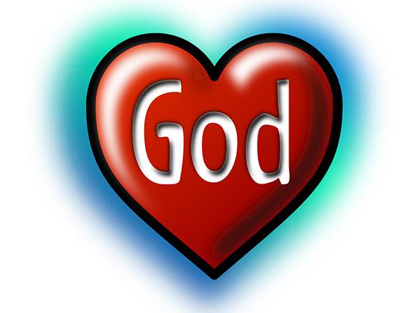 عکس نوشته های انگلیسی درمورد خدا