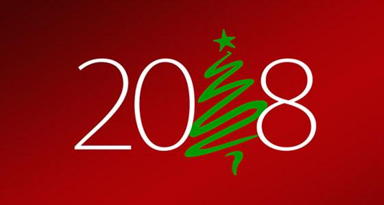 عکس پروفایل کریسمس سال 2018