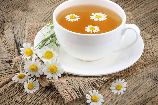 خواص چای و دمنوش بابونه