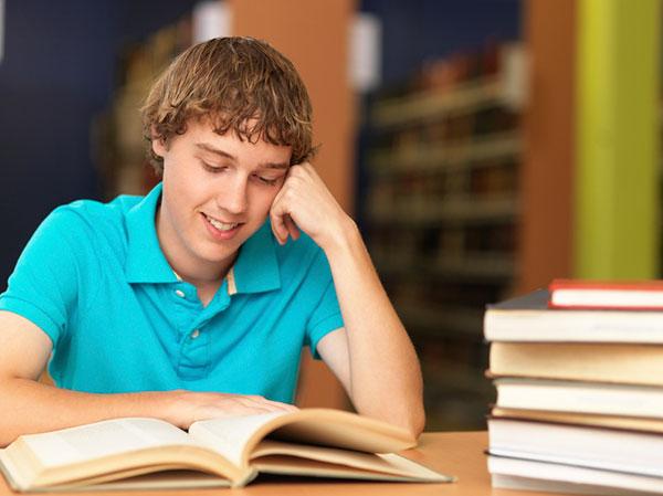 چگونه درس بخوانیم