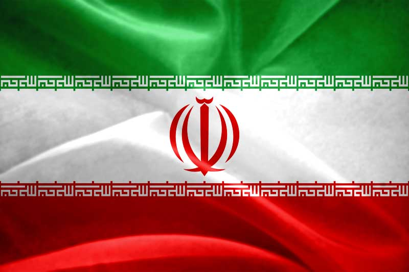 عکس پرچم ایران برای تصویر زمینه