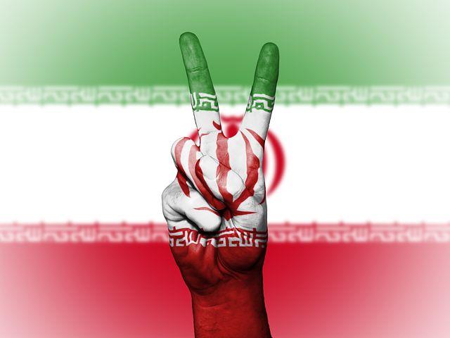 عکس پرچم ایران برای پروفایل