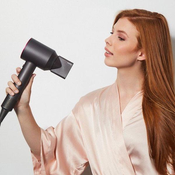آیا سشوار باعث ریزش مو می شود؟