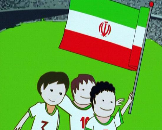 متن کامل شعر و دانلود آهنگ زیبای ما گل های خندانیم فرزندان ایرانیم