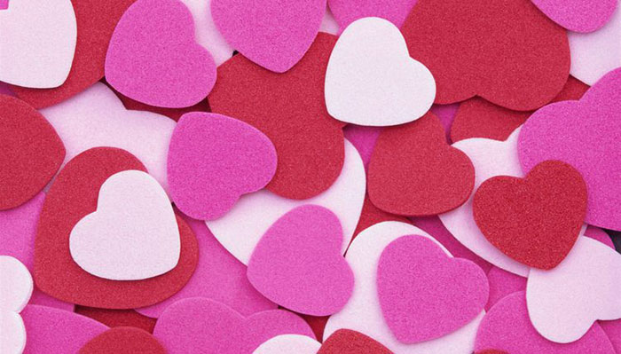چگونه به عشقم و همسرم بگم دوستت دارم؟