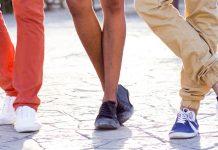 اصول ست کردن کفش