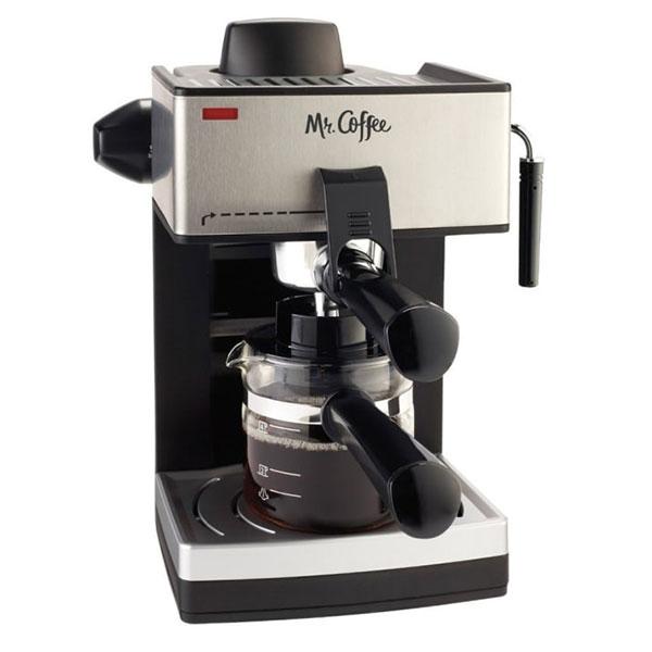 هدیه خوب برای روز مادر : قهوه ساز یا چای ساز