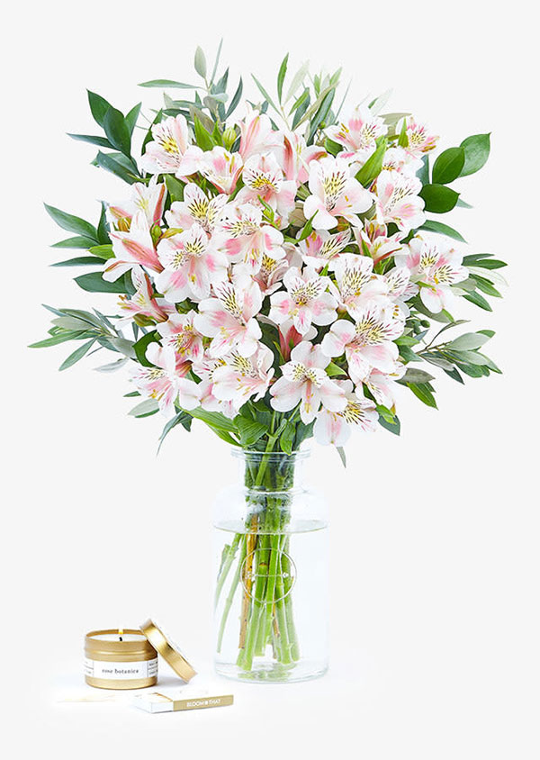 دسته گل برای روز مادر