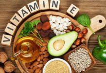 فواید و خواص ویتامین E
