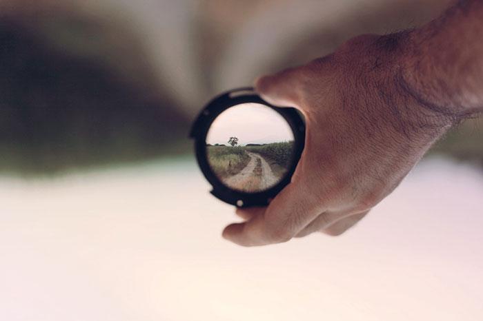 موفقیت یعنی تمرکز کردن روی یک هدف در یک زمان مشخص