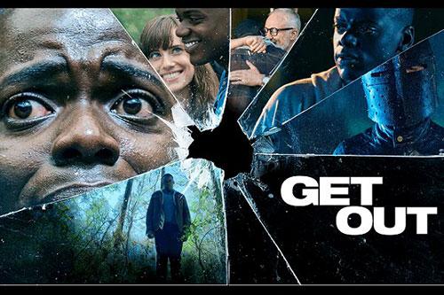 بهترین فیلم نامه غیر اقتباسی : برو بیرون