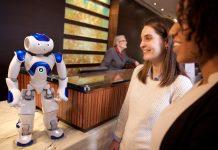 صنعت هتلداری به وسیله هوش مصنوعی