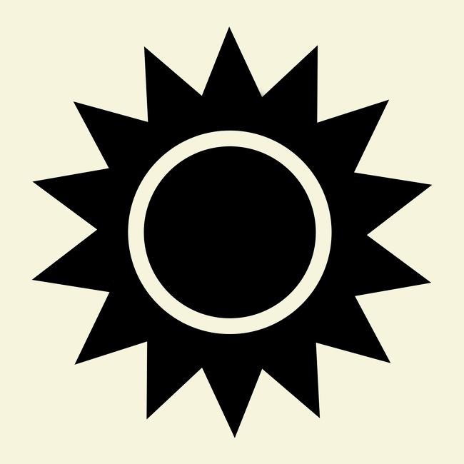 خورشید شماره 7