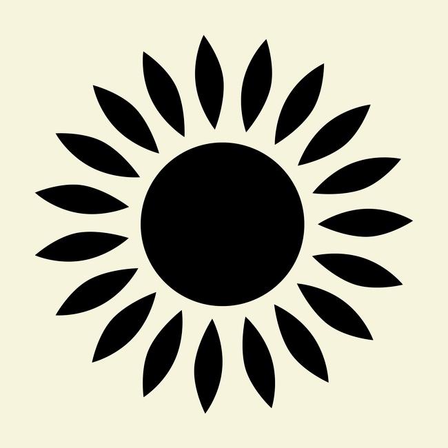 خورشید شماره 8