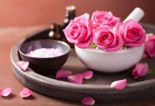 خواص و طرز تهیه روغن گل سرخ یا گل محمدی