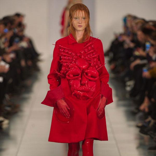 مدل لباس جان گالیانو