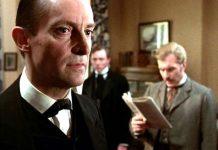 دانلود آهنگ تیتراژ سریال شرلوک هولمز قدیمی