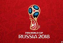 برنامه تاریخ بازی های تیم ملی فوتبال ایران در جام جهانی 2018 روسیه