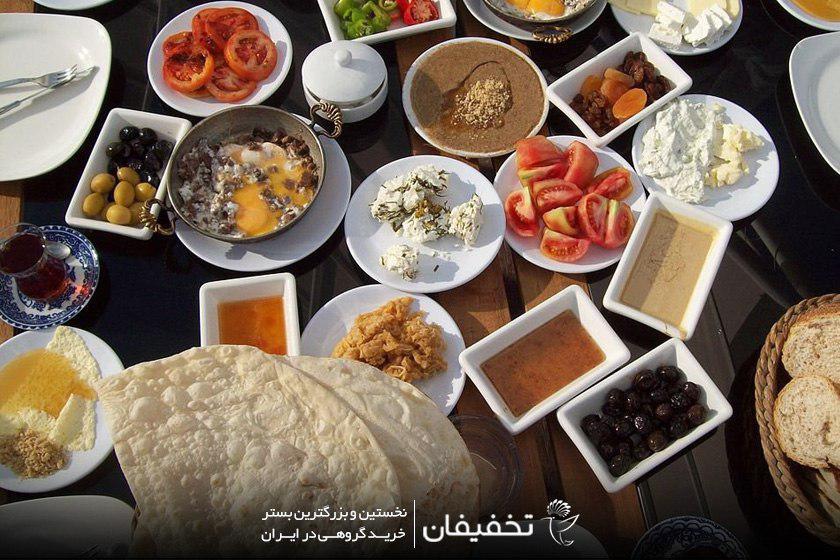 رمضان بهیادماندنی با پیشنهادهای ویژه