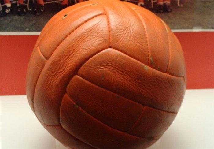 توپ جام جهانی 1966