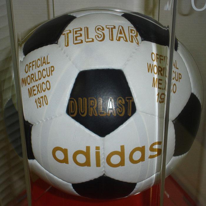توپ جام جهانی 1970