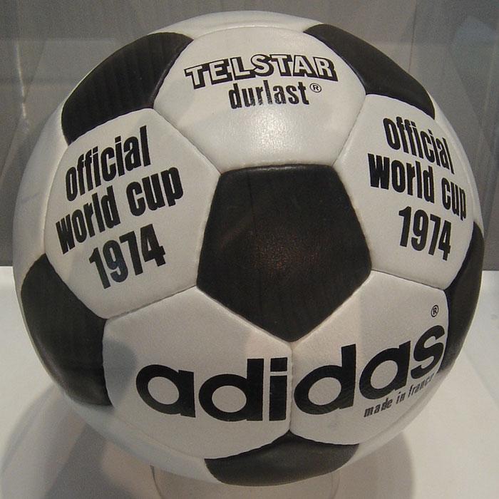 توپ جام جهانی 1974