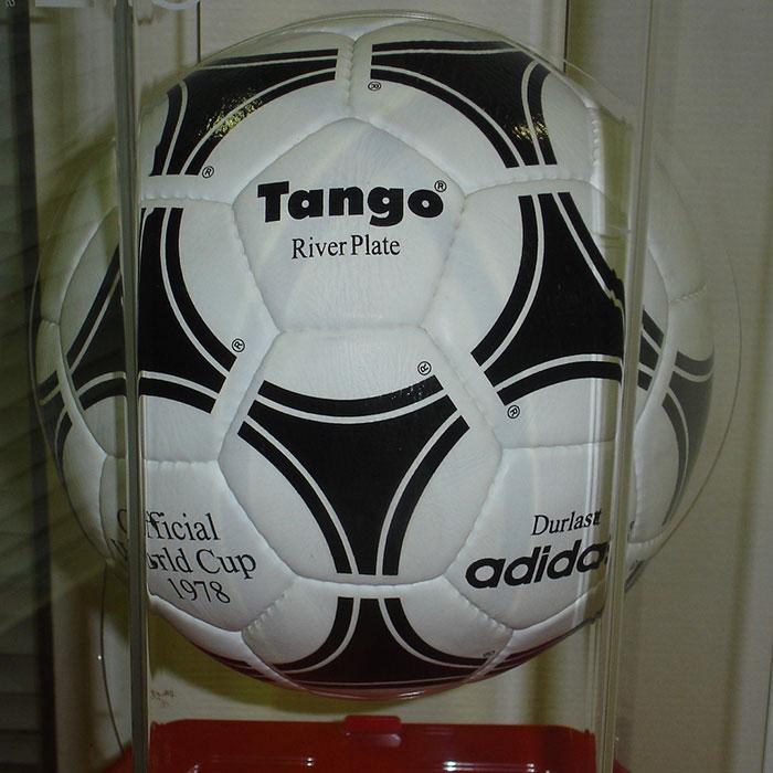توپ جام جهانی 1978
